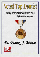 Frank Milnar top msp dentist 2