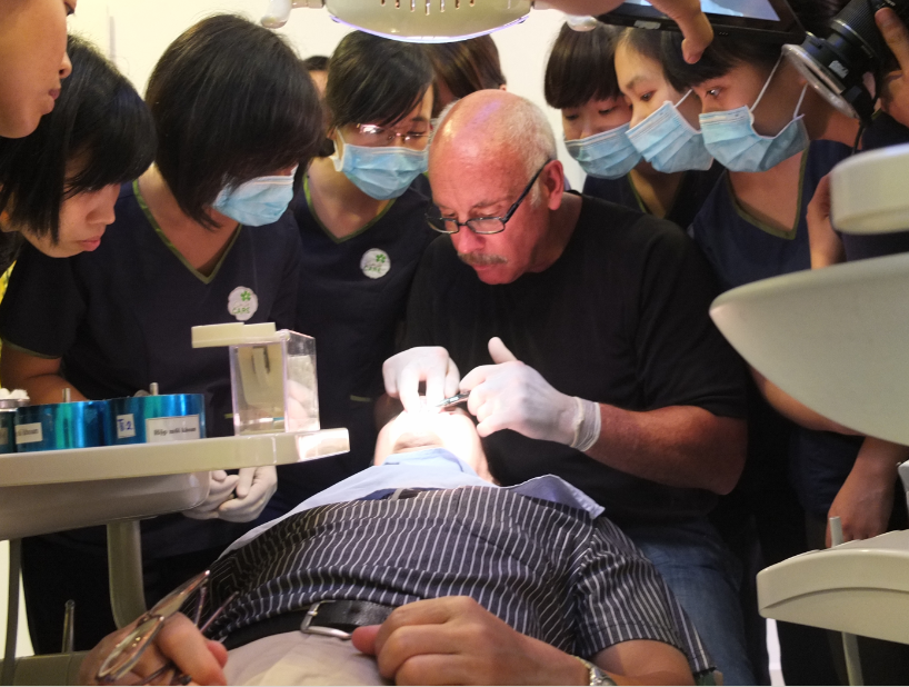 Posterior Restorations for Everyday Dentistry